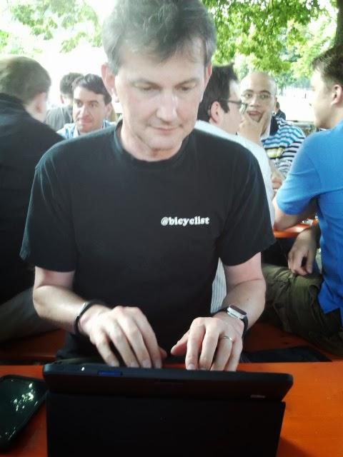 liveblogger